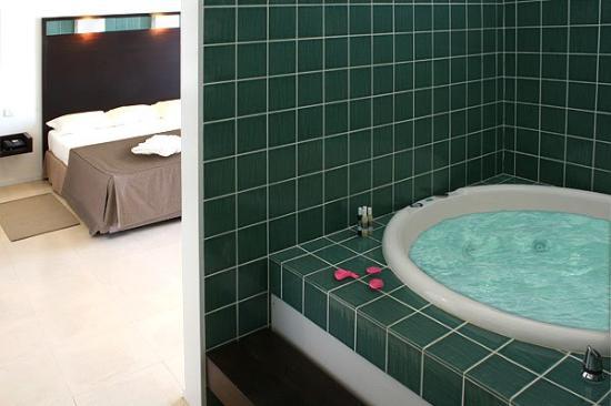 Hotel Dunas de Sal: Suite