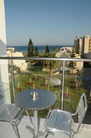 Frixos Suites Hotel apts : Room