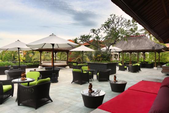 Ayodya Resort Bali: Java Hut