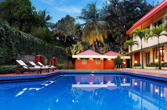 The Gateway Hotel Old Port Rd Mangalore Karnataka Hotel Reviews Photos Rate Comparison
