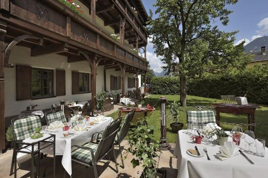 Hotel Romantik - Krone