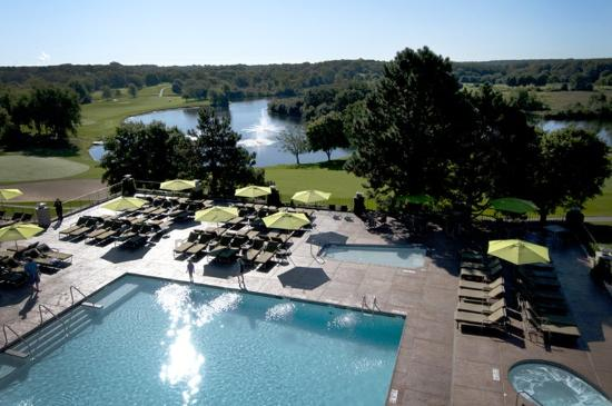 Grand Geneva Resort Spa Photo