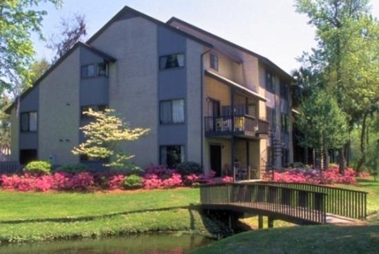 Hilton Head Discount Villas