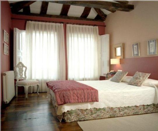 HOTEL MAR DEL SUEVE: Guest Room