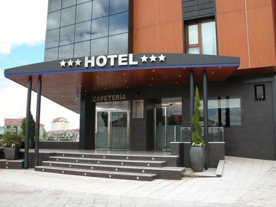 Hotel Torre de Sila