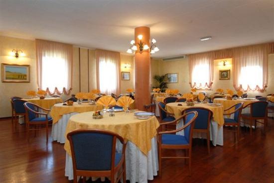 Fortuna Resort: Restaurant