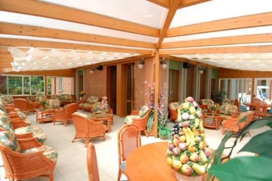 Fortuna Resort: Exterior