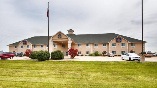 Photo of BEST WESTERN PLUS Macomb Inn