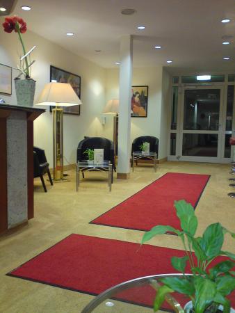 HEP Hotel Berlin : Other Hotel Services/Amenities
