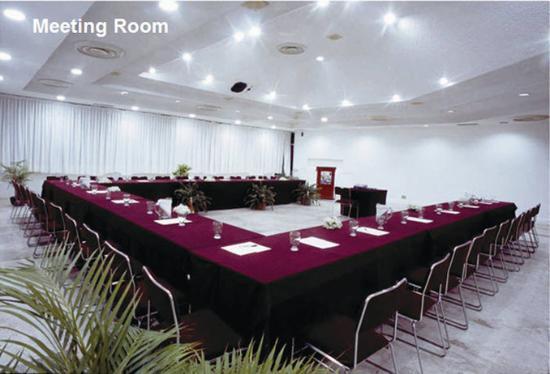 Hotel Suites Villasol: Property Amenity