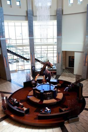 Wild Horse Pass Hotel & Casino: Lobby