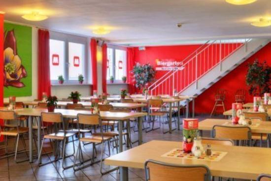 MEININGER Hotel Munich City Center: RESTAURANT