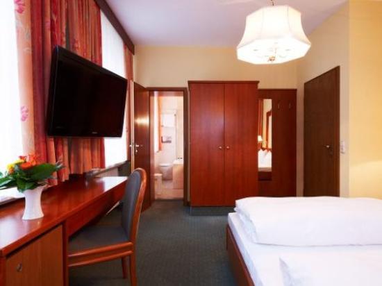 호텔 마리엔바트