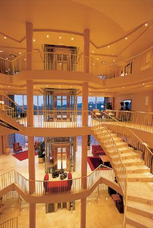 abba Comillas Golf Hotel: The Hotel