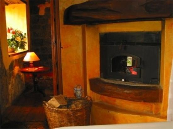Hacienda San Agustin De Callo: Room