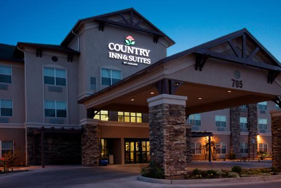Photo of Country Inn & Suites By Carlson, Tucson City Center