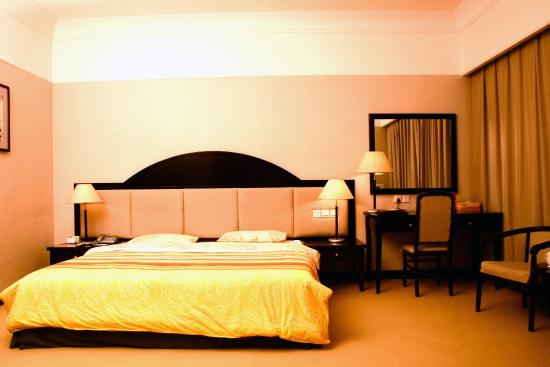 Shouguang, China: Room