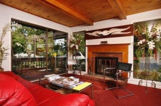 Aspinquid at Norseman Resort: Lobby