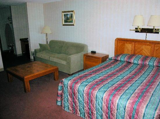 Photo of Hampton Falls Inn