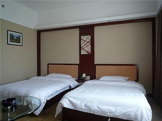 Hong Kong Hotel : Standard Room