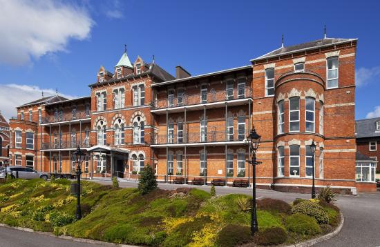 Photo of New Ambassador Hotel & Health Club Cork