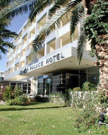 콘고 팰리스 호텔