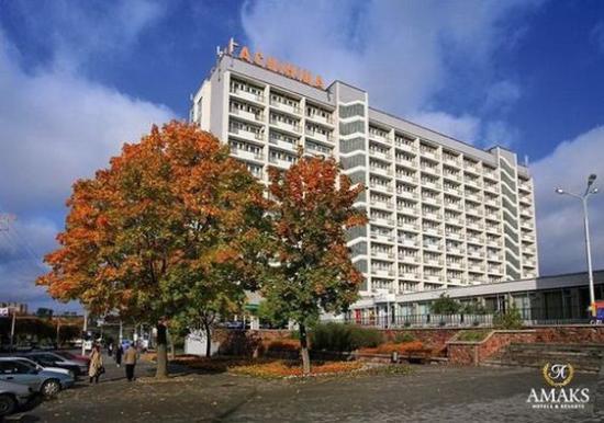 Гостиницы Бобруйска Беларусь цены 2018 фото 101 Отель