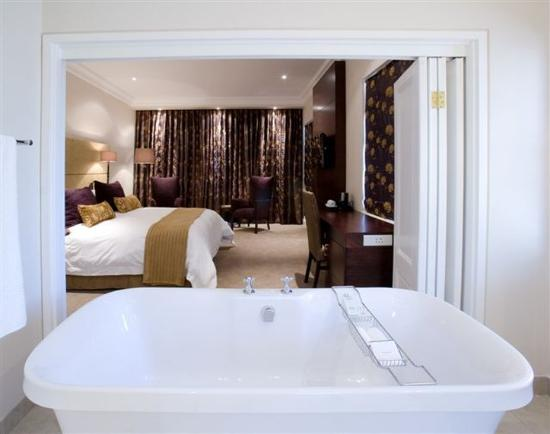 Devon Valley Hotel: Vineyard Luxury Room