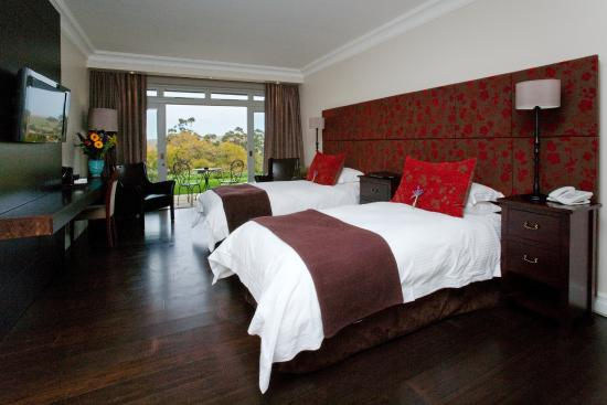Devon Valley Hotel: Vineyard Classic Room