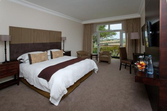 Devon Valley Hotel: Vineyard Double Room