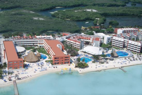 Hotel Blue Bay Cancun