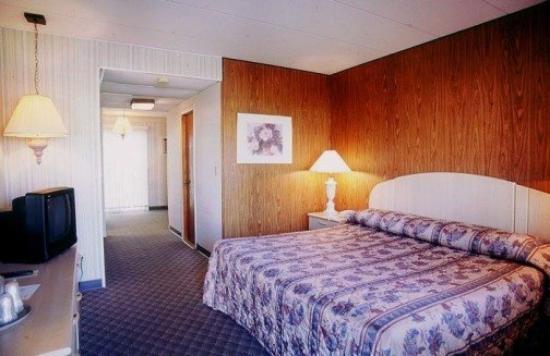 Seashore Park Inn: KINGR