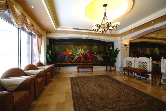 Kaohsiung Toong Mao Resort Hotel: JU