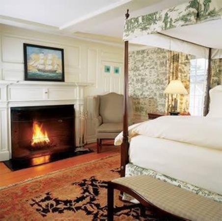 Union Street Inn: Guest Room