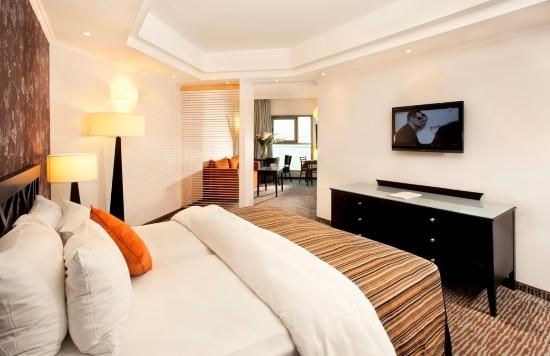 Daniel Dead Sea Hotel: MGSmall