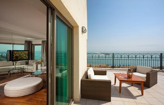 Daniel Dead Sea Hotel: Other Hotel Services/Amenities