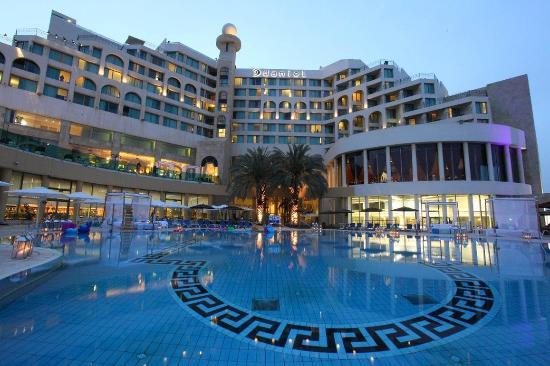 Daniel Dead Sea Hotel: Daniel Deadsea Photo Dan Peretz