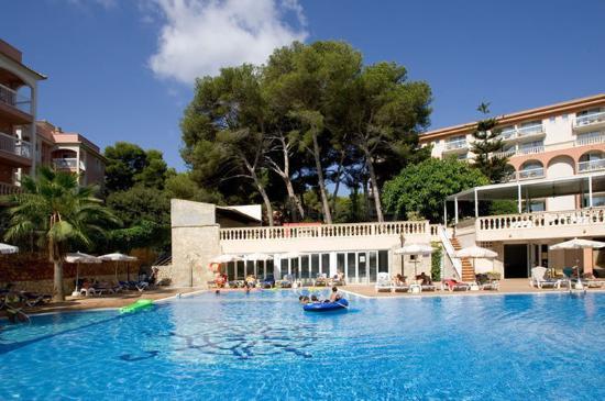 Hotel Auf Mallorca Canyamel Classic