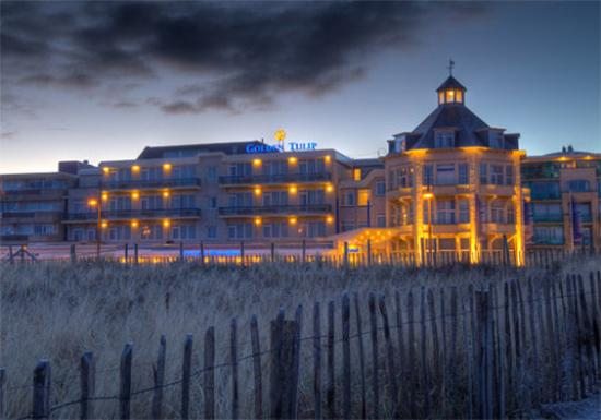 Photo of Golden Tulip Noordwijk Beach