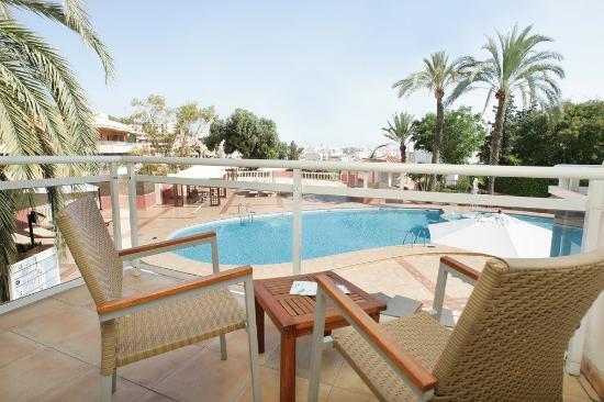 Bq augusta hotel palma de majorque majorque voir les for Hotel design palma de majorque
