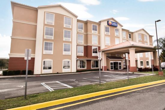 ‪Comfort Inn & Suites Maingate South‬