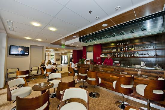 Hotel Regnum Residence: Bar