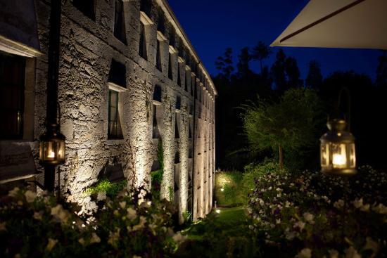 Hotel Spa Relais & Chateaux A Quinta da Auga: AQuinta Da Auga Exterior