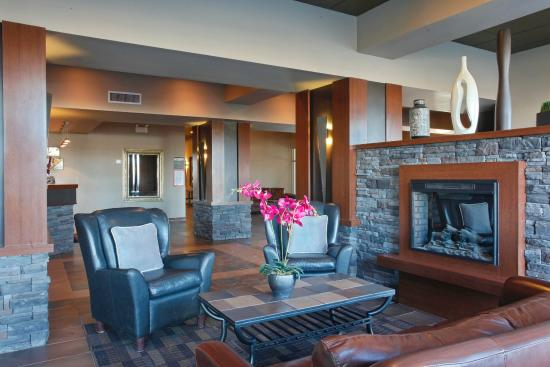 Fort St John Hotels With Kitchenette