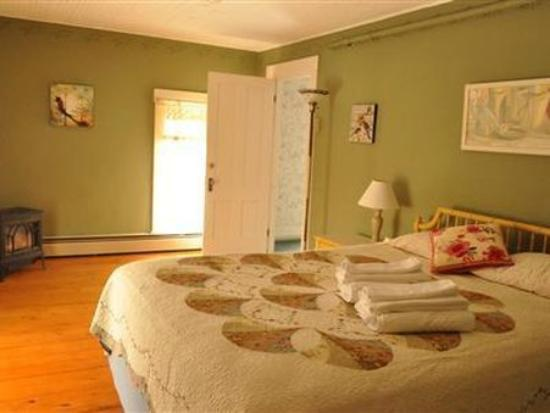 Be Free B&B: Guest Room -OpenTravel Alliance - Guest Room-