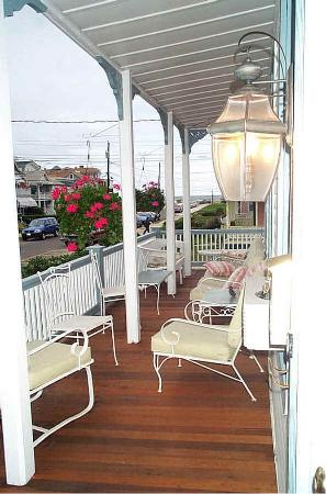 Photo of Carriage House B&B Ocean Grove