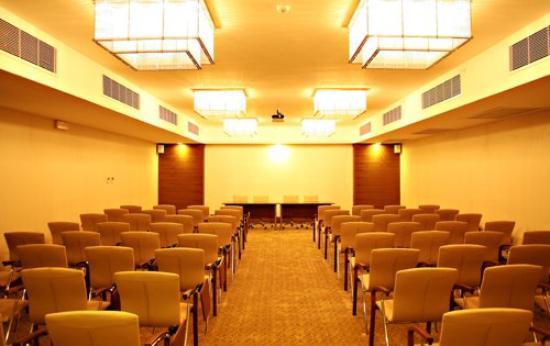Baia Hotel Bursa: Meeting Room