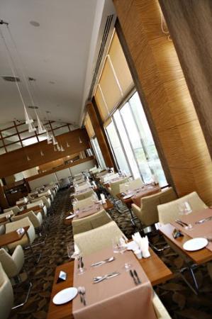 Baia Hotel Bursa: Restaurant