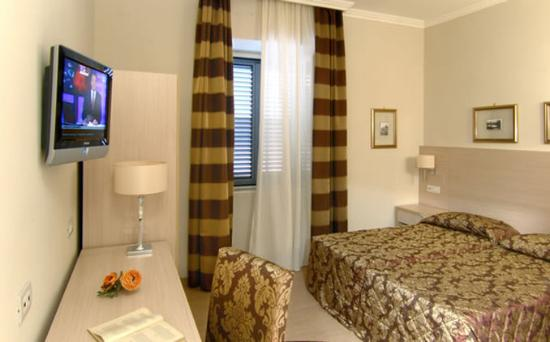 XX Settembre: Guest Room