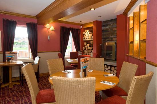 Premier Inn Lisburn Restaurant